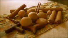 Bamboo Tools that are heated and used to massage. #mikepiercephotography #trinitymassagehaven #massagebluebell  #eleanordukeslmt