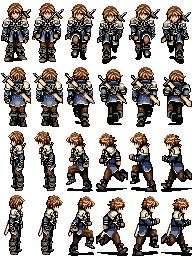 Hero of Allacrost - Pixel artist needed for a high-quality title ...