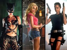 Harley Pasternak Blogs: How the Hottest Women in Film Get Their Bodies