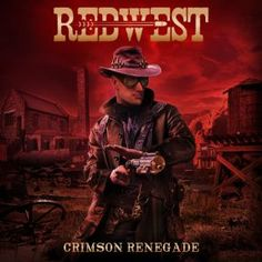 Redwest Crimson Renegade Front cover