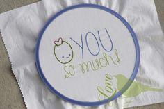 Love The Blue Bird: Embroidery Class...