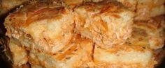 Copie a Receita de massa para torta de liquidificador - Receitas Supreme