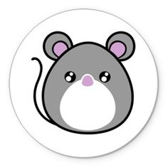 Маленькая мышка