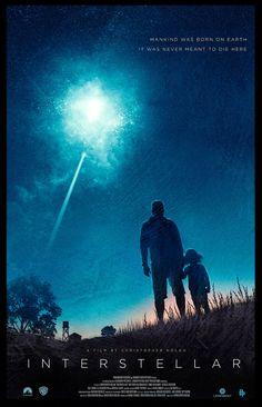 Interstellar by Rich Davies