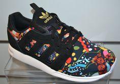 879a7c552b3da2 Adidas ZX 500 2.0 W Damen Sneaker Turnschuhe Sport Flux 8000 M20894