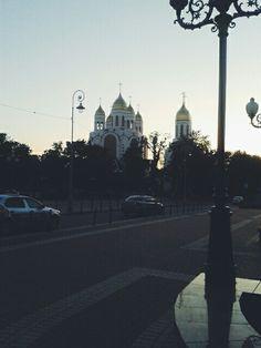 #калининград