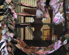 sugar glider cage set on Etsy, a global handmade and vintage marketplace.