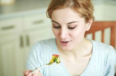 How to fall in love with healthy, delicious foods