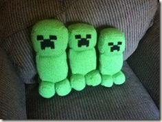 Creeper - Find ombre yarn