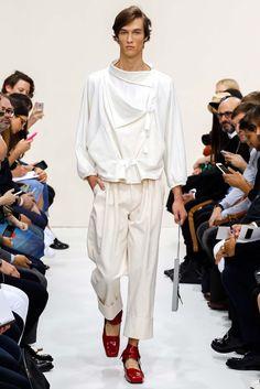 J.W.Anderson Spring 2016 Menswear Fashion Show - Marçal Taberner
