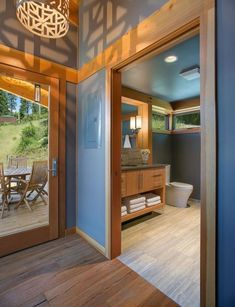 Fabulous Tiny Houses Design That Maximize Style And Function 9
