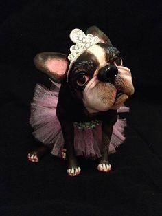 Custom Pet Scultpure