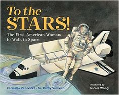 Women Scientists Astronomist Book- Kid World Citizen