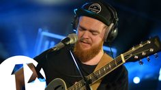Jack Garratt covers Disclosure's Latch in the Live Lounge