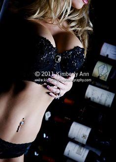 Boudoir Portfolio » Kimberly Ann Photography / Boudoir