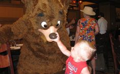 Managing Food Allergies at Disneyland's Character Dining Locations