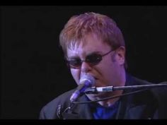 "Elton John - Harmony (Live - recorded in 2007); this song is from Elton John's ""Goodbye Yellow Brick Road"" album, which came out in 1973."