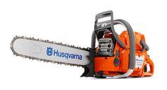 HUSQVARNA 372 XPW