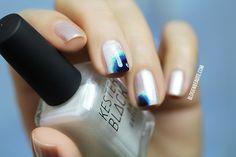 Nail Art Ocean