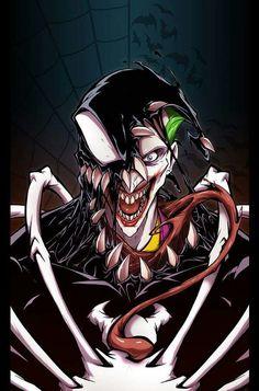 #joker #venom
