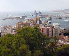 MarPort Activities : Puerto de Málaga