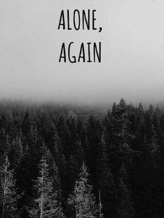 Afraid to be alone again, I hate this Sad Wallpaper, Emoji Wallpaper, Tumblr Wallpaper, Wallpaper Quotes, Future Wallpaper, Unique Wallpaper, Mood Quotes, Life Quotes, Xxxtentacion Quotes