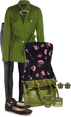 """""""Untitled #1732"""" by lisa-holt on Polyvore"""