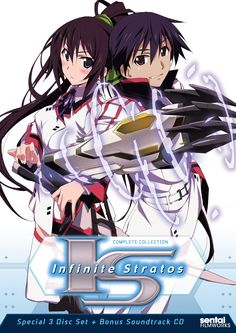 This action packed release from the science fiction anime series IS: INFINITE STRATOS includes all 12 episodes of the show, following the story of a futuristic world in which the invention of a powerf