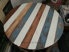Ahşap boyama yenileme eskitme mobilya dönüşümü atma yenile dönüştür