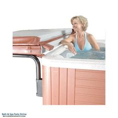 Bath & Spa Parts Online carries a select line of Leisure Concepts Products and accessories. Check our pricing online and compare! If you have any questions, feel free to contact our Customer Service Department!