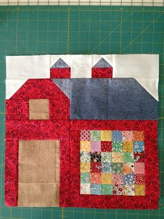 barn+quilt+block | ... 2013 in qal quilt blocks quilting tags quilt along quilty barn along
