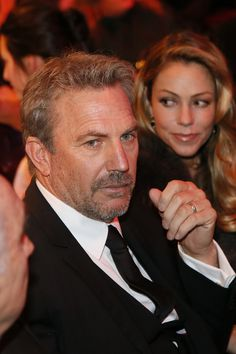2012 Kevin Costner