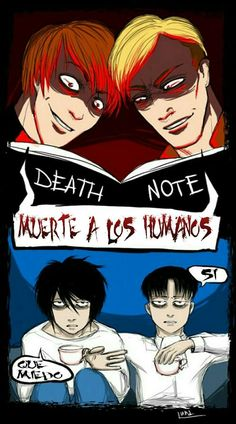 Funny anime memes attack on titan death note 27 super Ideas Anime Meme, Funny Anime Pics, Anime Guys, Anime Lol, Death Note Quotes, Death Note Funny, Attack On Titan Meme, Attack On Titan Fanart, Film Anime