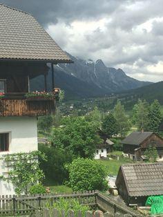 Anterselva, Alto Adige - SudTirol - 16 giugno 2016