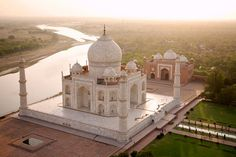 Drone Photos from Around the World That May Not Be Legal to Shoot Anymore