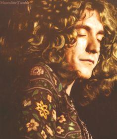 Robert Plant Lovely Shirt