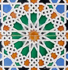 moorish-tiles-26610552.jpg 800×818 pixels