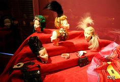 The collections were complete with millinery, handbags and all manner of accessories the fashionable woman would desire. Fashion Mannequin, Fashion Dolls, Dior, Paris Design, Classic Style, Classic Fashion, Couture Fashion, Balmain, Beautiful Dresses