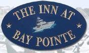 Inn at Bay Pointe..leaves you speechless :)