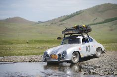 Classic Cars Race In Peking To Paris Rally - Business Insider