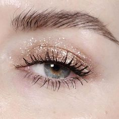 Complete your look with #stila glitter eyeshadow! Now available at The Makeup Club $24.00