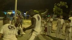 00030 Núcleo Tamanduá Capoeira GcbRJ  Turma Infantil