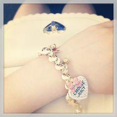 Juicy Couture Choose Juicy Bracelet