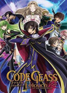 Code Geass S2 VOSTFR/VF BLURAY | Animes-Mangas-DDL