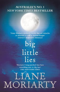 Buy Big Little Lies by Liane Moriarty from Boomerang Books, Australia's Online Independent Bookstore