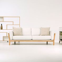 Lanza Sofa by Design for the Home #MONOQI