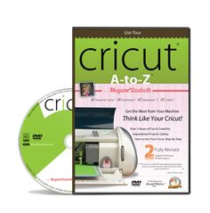 A Great tool to help unlock all thise CRICUT secrets and tips!