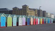 Free Image on Pixabay - Seafront, Brighton, England, Sussex Bohemian Hotel, Holidays In England, Brighton England, Hotel Indigo, Where To Go, Beautiful Beaches, Architecture, Building, Travel
