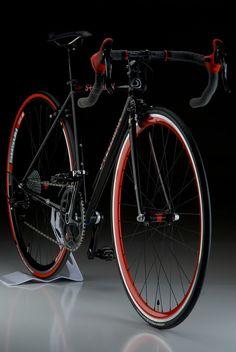 Steelman El Diablo Road Bike Mobius Cycle