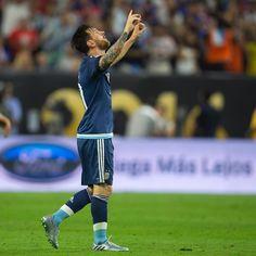 Copa America 2016 ( copaamericausa2016) • Fotos e vídeos do Instagram  Lionel Messi de9a409ef